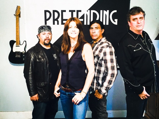 Pretenders #1 Tribute Band