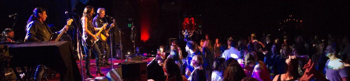 Pretending – A Pretenders Tribute Band